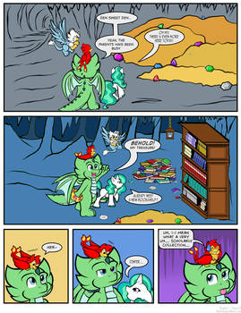Chapter 1 - Page 7 - Den Sweet Den