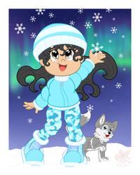 Season Sweetie Winter
