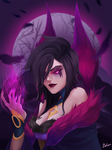 Morgana rework (league of legends)