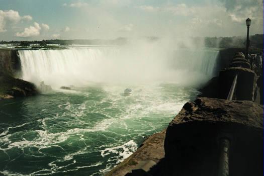 Canadian Side Niagra (23)