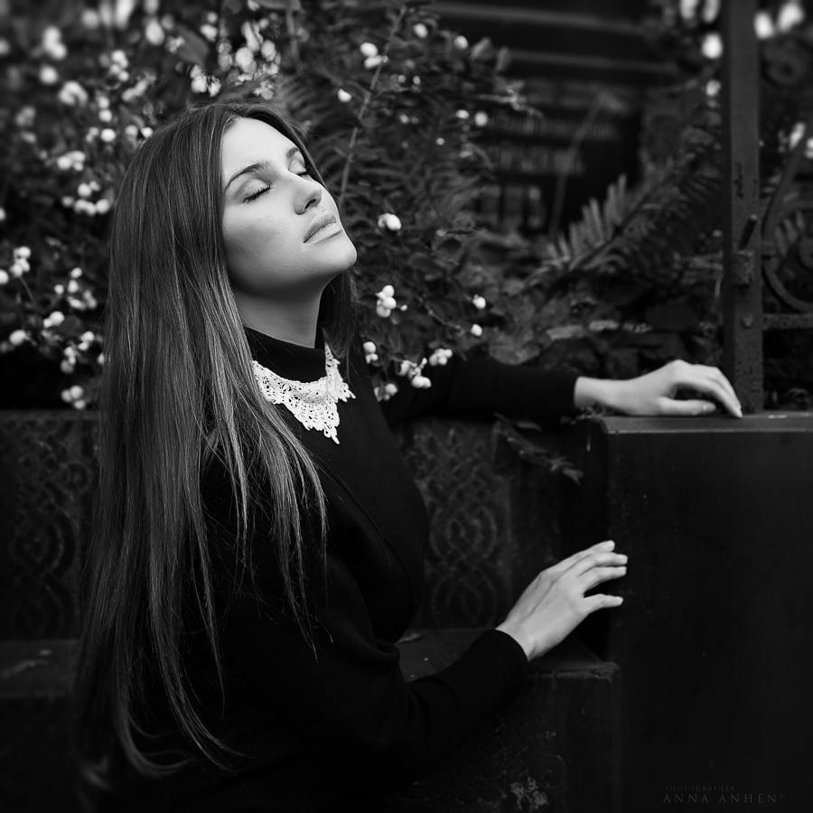 Elegant Decadence by Anhen
