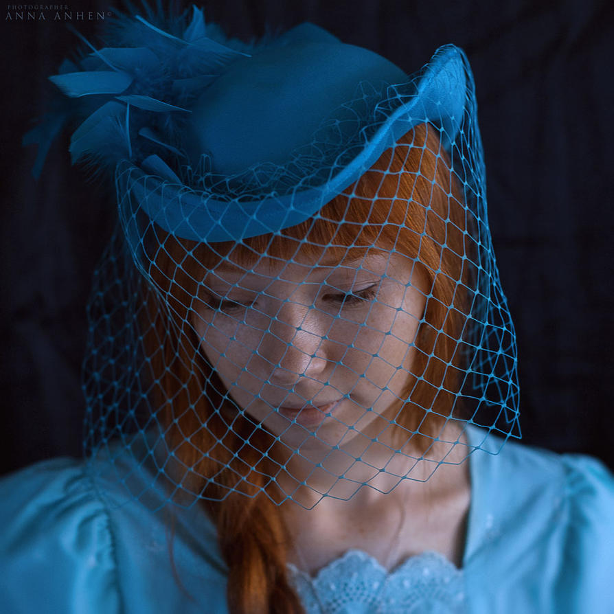Olga by Anhen
