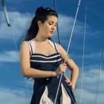 Pin-Up Girls - Sailor