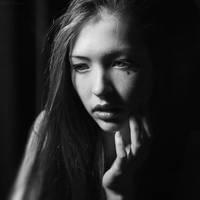 Ksenia by Anhen