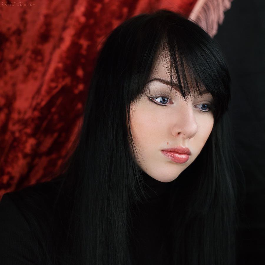 Irina by Anhen