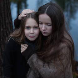 Siostri by Anhen