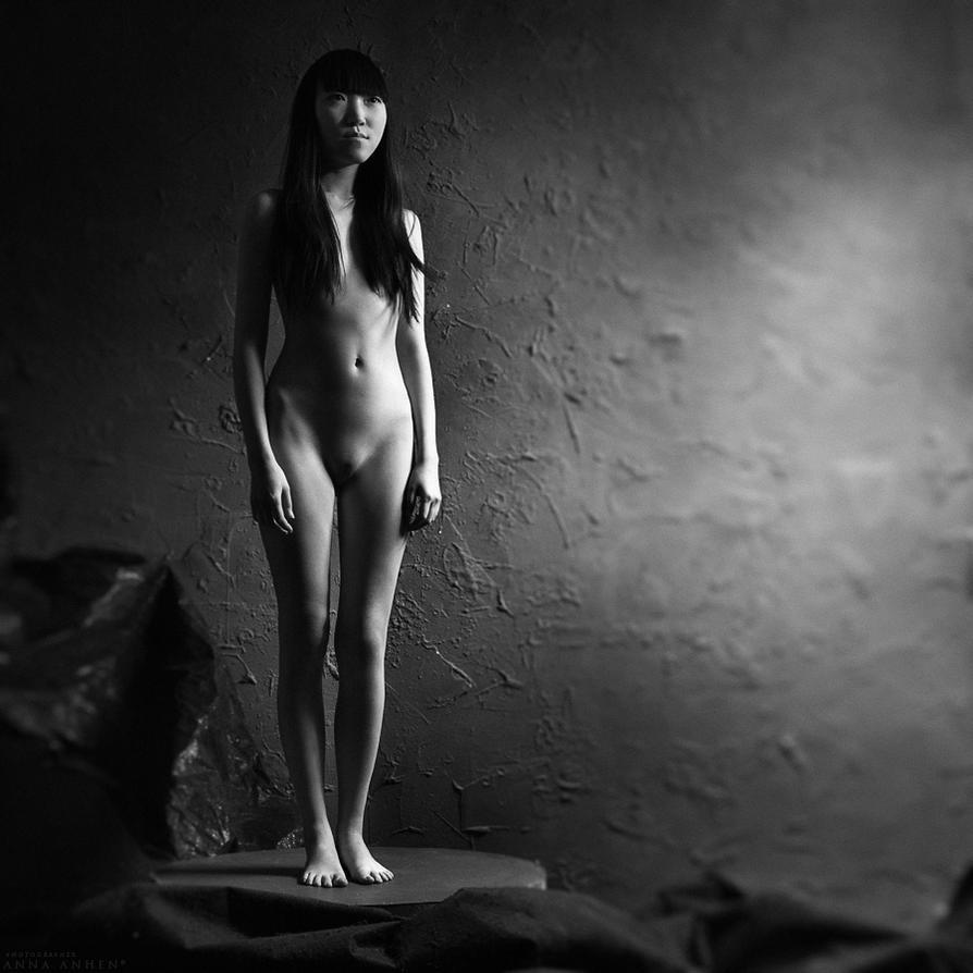 Olga Ba by Anhen