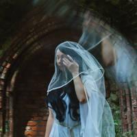 Prizrak iz Tarau by Anhen