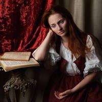 Sansa by Anhen