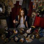 Alice: In Her Room