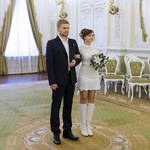 Wedding: Natalia i Andrey by Anhen