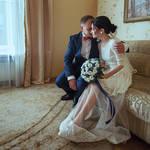 Wedding: Petr i Anastasia