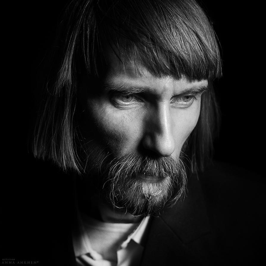 Arthur Kuprik by Anhen