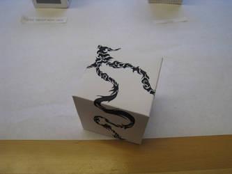 Cube Design by Alexios2