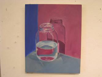 Still Life in Oils by Alexios2