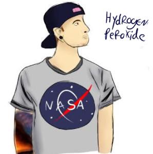 Josh dun by HydrogenPeroxide66