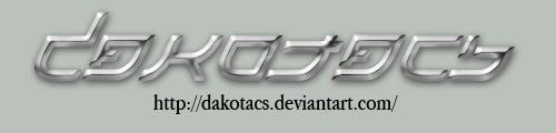 deviantID 1 by Dakotacs