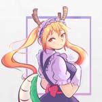 Dragon Maid Tohru