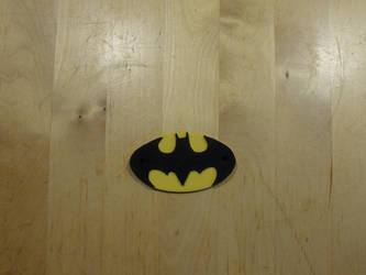 batman signal by AddyTyrant