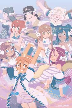 Aqours Angels