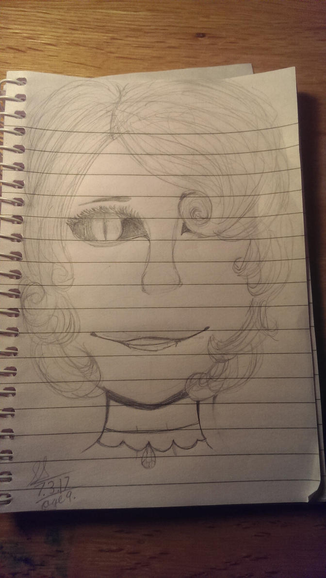 Sketch by SaraK2006