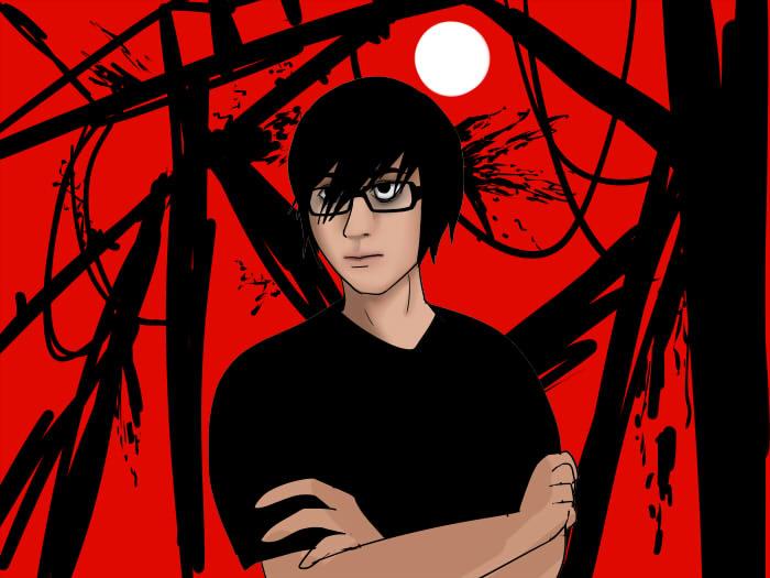 Vey-kun's Profile Picture