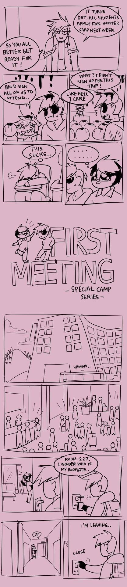 -A'nDD- First Meeting 46 by Vey-kun