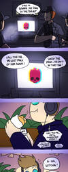 Know More 1 by Vey-kun