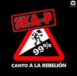 SKA P 99% by KaleythefOxkizZdaRkz
