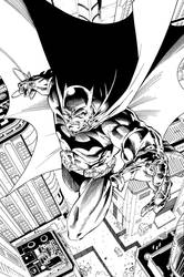 This Is Not a Jim Lee Page