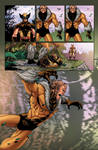 Sabretooth Attacks