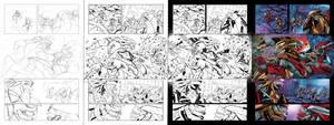 Halo BL 1 page 18 work process