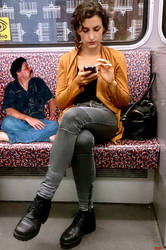 Public Transit by iggy62