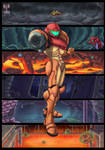 Super Metroid Tribute
