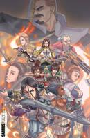 -- RPG Tribute -- Lost Odyssey by sarrus