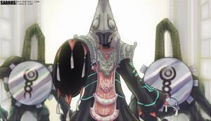 -- Link's Blacklist -- Zant by sarrus