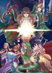 -- N64 Tribute -- Ocarina of Time