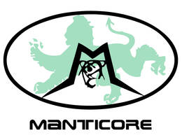 Manticore Logo by paulelder