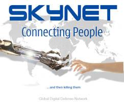 Skynet Nokia parody by paulelder