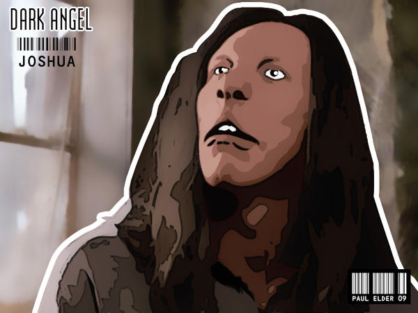 Joshua vexel by paulelder