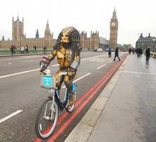 Predal Bike by paulelder