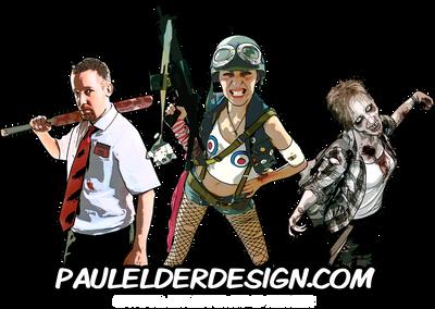 paulelder's Profile Picture