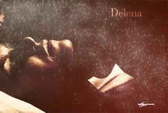 Hot Delena by Schoggii