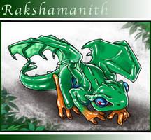 Commission: Rakshamanith