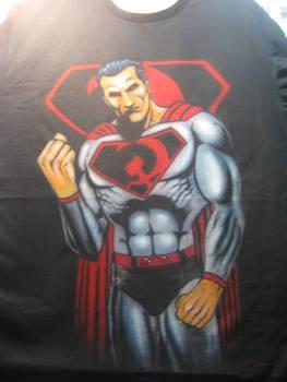 Russian Superman