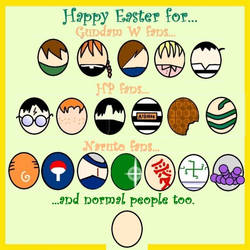 +HappyEasterFor... by LittleLadyPunk