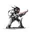 Pixel Soldier by Prokel