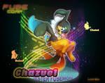 F.U.S.E Corp: Chazuel