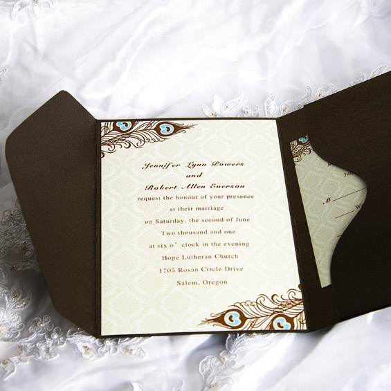 my older sisters wedding invitations by linshuhaouk - Weddings Invitations