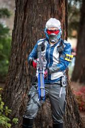 Overwatch: Soldier 76